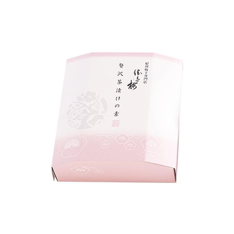 贅沢茶漬けの素(10袋)-0